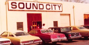 Sound City (photo taken from Sound City, film by Therapy Content)