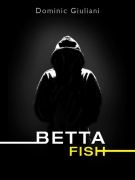 Quick Sketch of Betta Fish by talented Micheal Doyle Designs!  Thoughts?