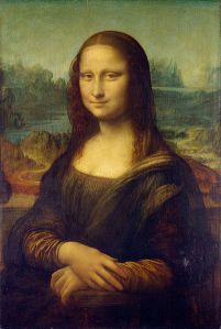 I Object (Leonardo da Vinci [Public domain], via Wikimedia Commons)