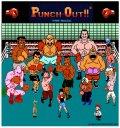 Mike Tyson's Punch Out (copyright grungeclown.devianart.com)